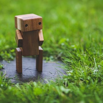 A Comprehensive Guide to Robots.txt File