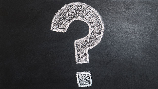 Asking Questions in Blog Posts for Content Engagement